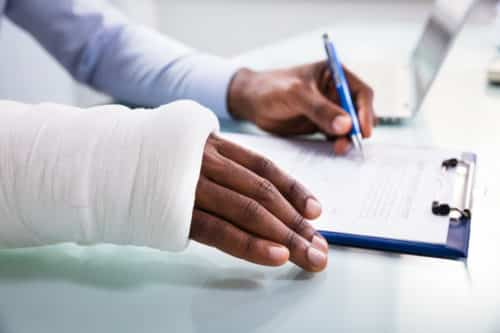 workers compensation SSID lawyer new york